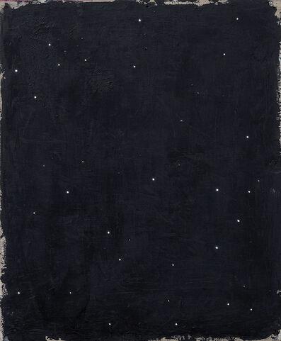 Boris VISKIN, 'Cielo estrellado', 2017