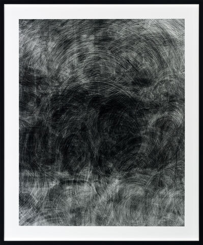 Idris Khan, 'White Window', 2019