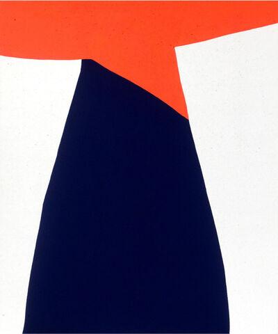 Paul Kremer, 'Crevice 08', 2016