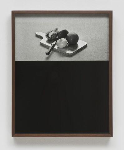 Elad Lassry, 'Cutting Board', 2013