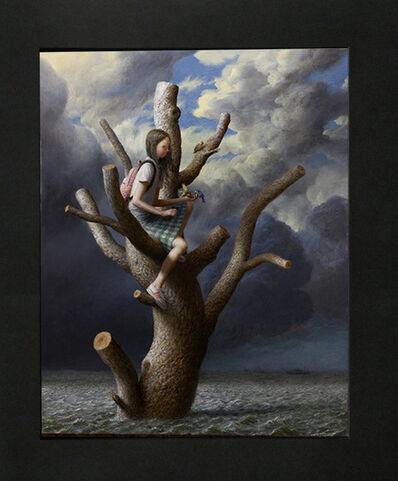 Aron Wiesenfeld, 'The Tree', 2012