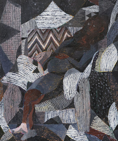Tom Anholt, 'Adiam II', 2019