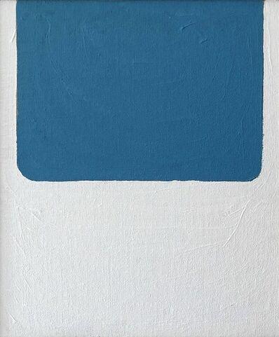 Bertrand Fournier, 'Domino I.4', 2018