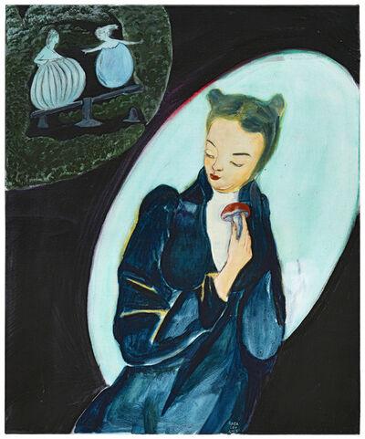 Rosa Loy, 'Balance', 2018