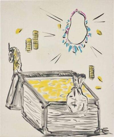 Jack McConville, 'Cheap Treasure', 2014