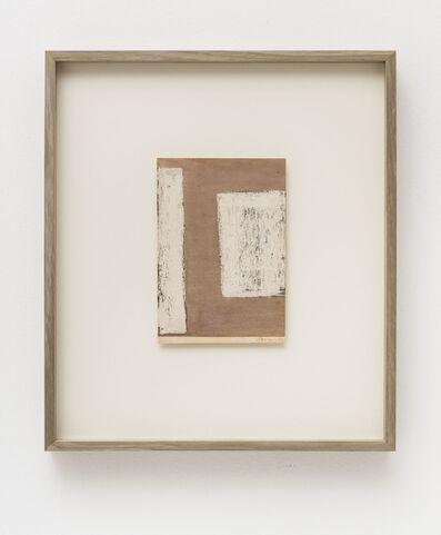 Mira Schendel, 'Untitled', 1960's