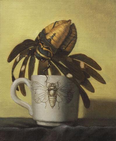 Zane York, 'Bloom VII', 2021
