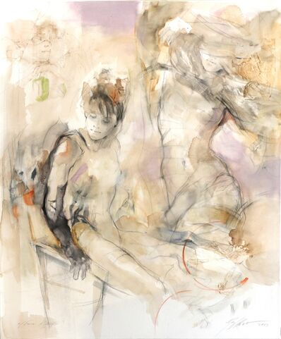 Gabriele Mierzwa, 'New Dresses', 2014