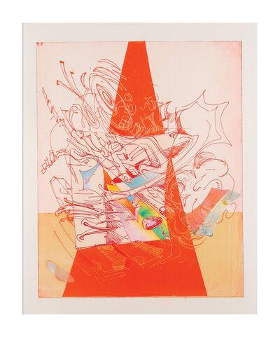 Edward Beckett, 'Takemitsu Spirit Garden #3 ', 2015