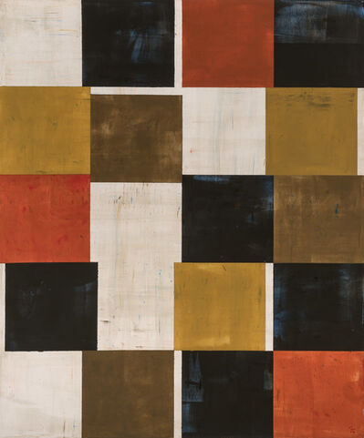 Francisco Castro Leñero, 'Ground and Figure (White)', 2006