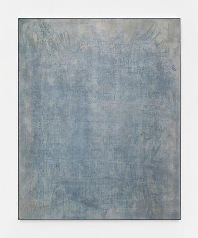 John Henderson, 'Untitled painting', 2017
