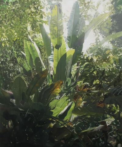 Stephan Kaluza, 'Transit (II) - 65', 2019