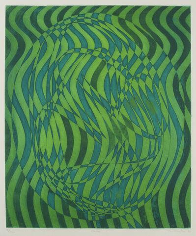 Stanley William Hayter, 'Mere', 1970