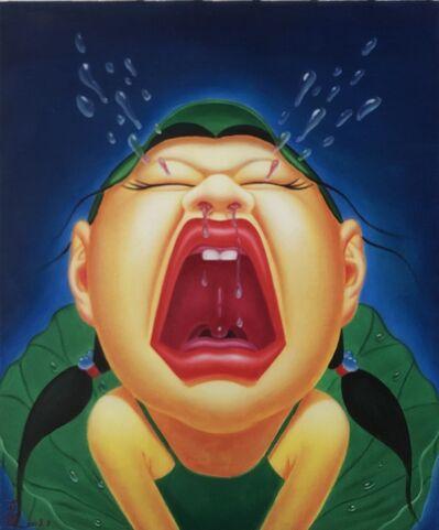 Yin Jun, 'Crying Baby', 2018