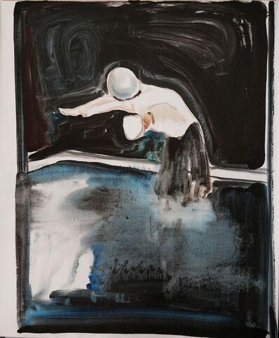 Kristina Alisauskaite, 'Outside', 2018