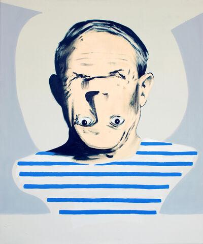 Darren Coffield, 'Being Pablo Picasso I', 2009