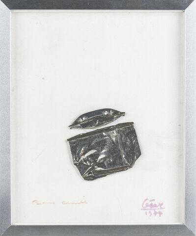 César, 'Bonne Année', 1977
