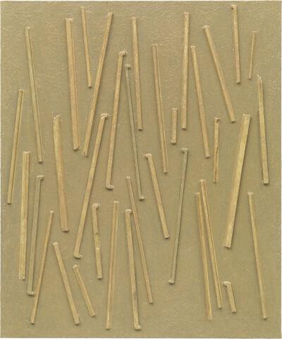 Thomas Rentmeister, 'Kontakt abstrakt', 2019