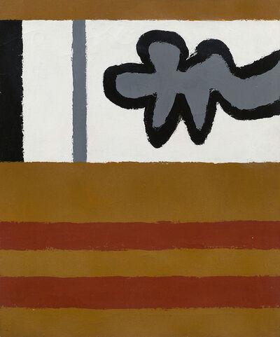 Raymond Hendler, 'Fallen Angle (No. 3)', 1963
