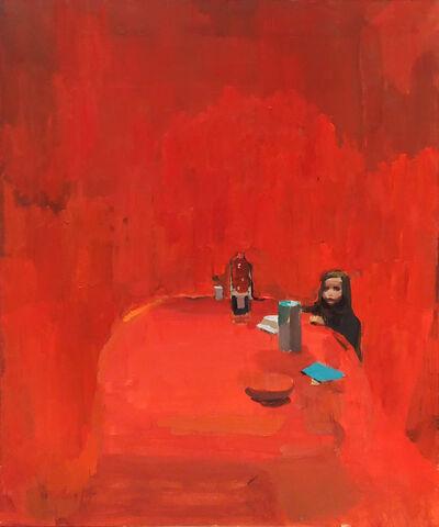 Marc Dailly, 'La table d'Elisa'