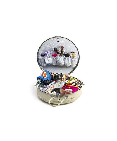 Chuck Ramirez, 'Lost and Found Series: Makeup Artist', 2008