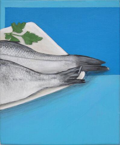 Thierry Lagalla, 'Vanité d'élevage (les queues)', 2016