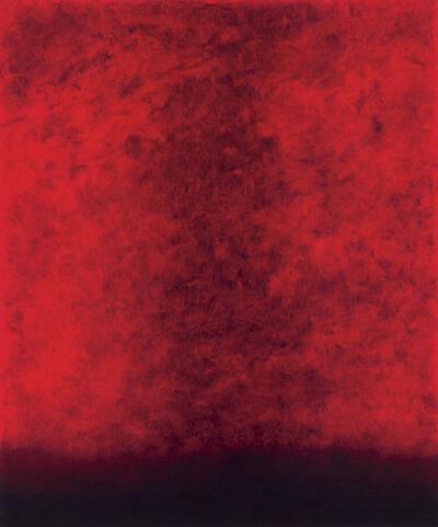 Ron Clark, 'Intruse', 2004