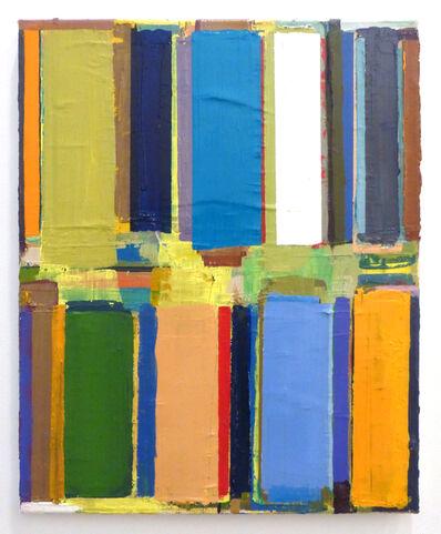 Tegene Kunbi, 'Sticky', 2015