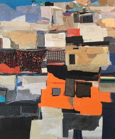 Mohammed Joha, 'Fabric of Memory #9', 2019