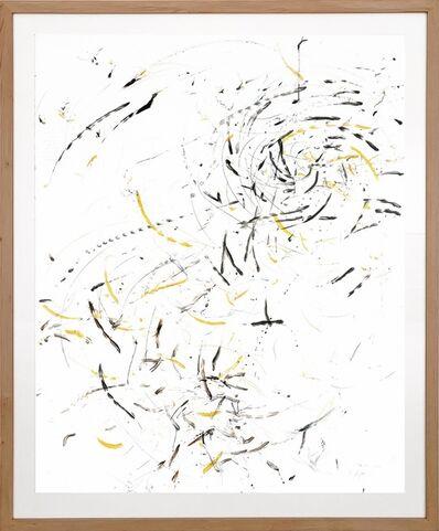 Rebecca Horn, 'Schwalbenflug der Sonne entgegen', 2006
