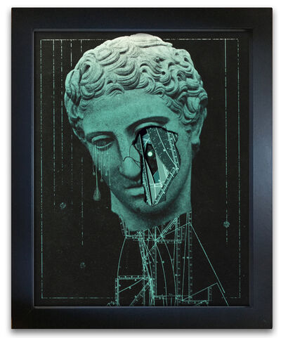 Alex Eckman-Lawn, 'Antiquity VI', 2020