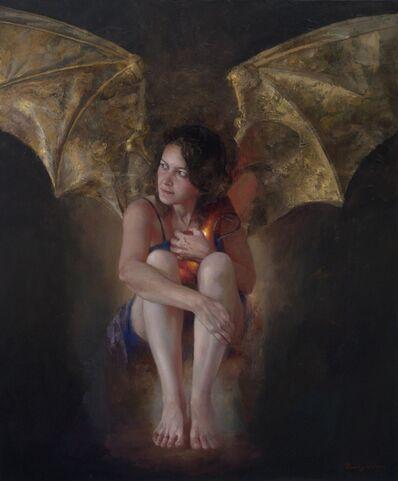 Ricardo Fernández Ortega, 'Resquicio', 2018