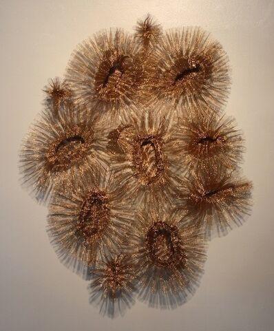 Atticus Adams, 'Flora Cluster', 2019
