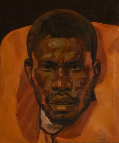 Tewodros Hagos, 'Journey (46)', 2021