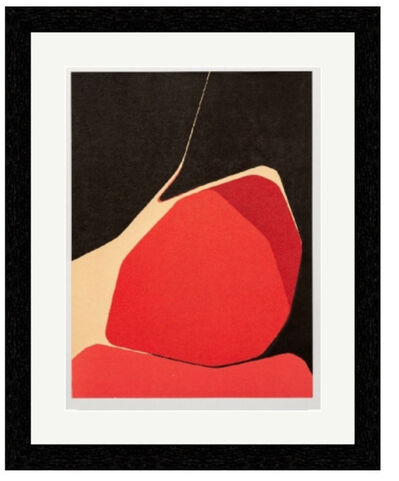 Pablo Palazuelo, 'Abstract', 1960