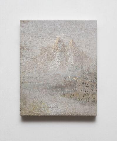 Gabriel de la Mora, '493 días I, from the series The sense of possibility', 2019