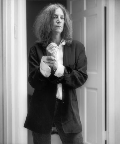 Edward Mapplethorpe, 'Patti Smith', 2005
