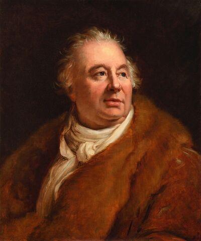 François-Pascal-Simon, called Baron Gérard, 'PORTRAIT OF JEAN-FRANÇOIS DUCIS (1733-1816)', ca. 1805