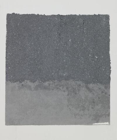 Hong Zhu An, '云水之间     (Transcendence)', 2012