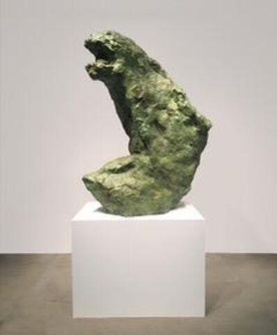 William Tucker, 'Greek Horse', 2003-2017