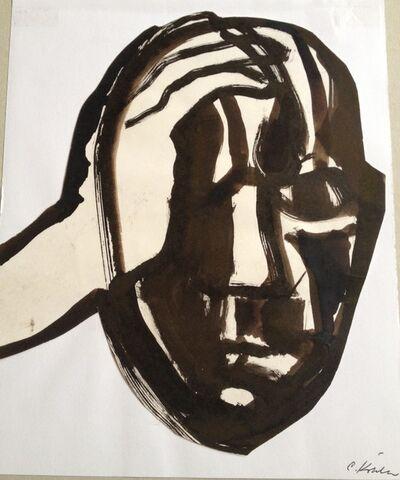 Carl Kohler, 'Pablo Picasso', ca. 1995