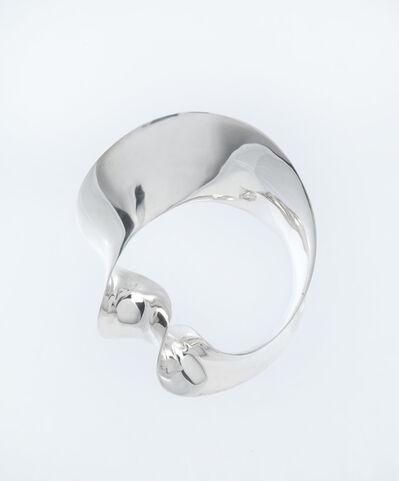 Merete Rasmussen, 'Bracelet (Polished)', 2014