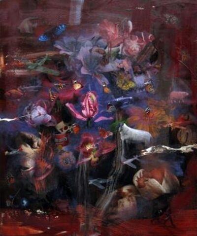 Masaki Yada, 'Forbidden Fruit Op.6', 2014