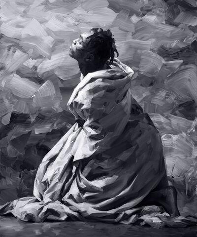 Yoann Mérienne, 'La complainte', 2019