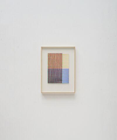 Isabel Servera, 'Rich tones V', 2020