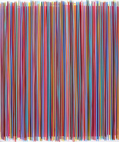Bradley Harms, 'Ragged Edge (Magenta)', 2013