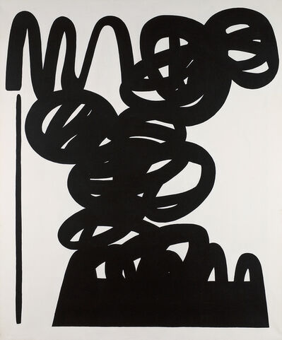 Raymond Hendler, 'Kami', 1979