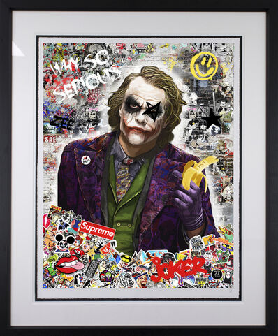 Zee, 'Why So Serious?', 21st Century
