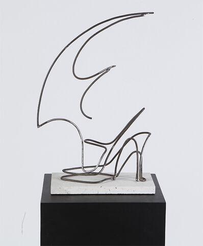 Álvaro Soler Arpa, 'Mujer nocturna I', 2017