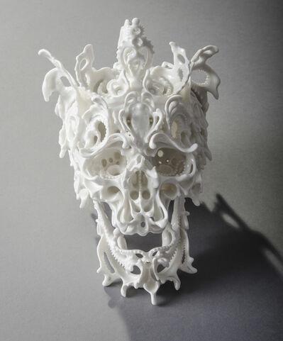 Katsuyo Aoki, 'Predictive Dream XXXII', 2012